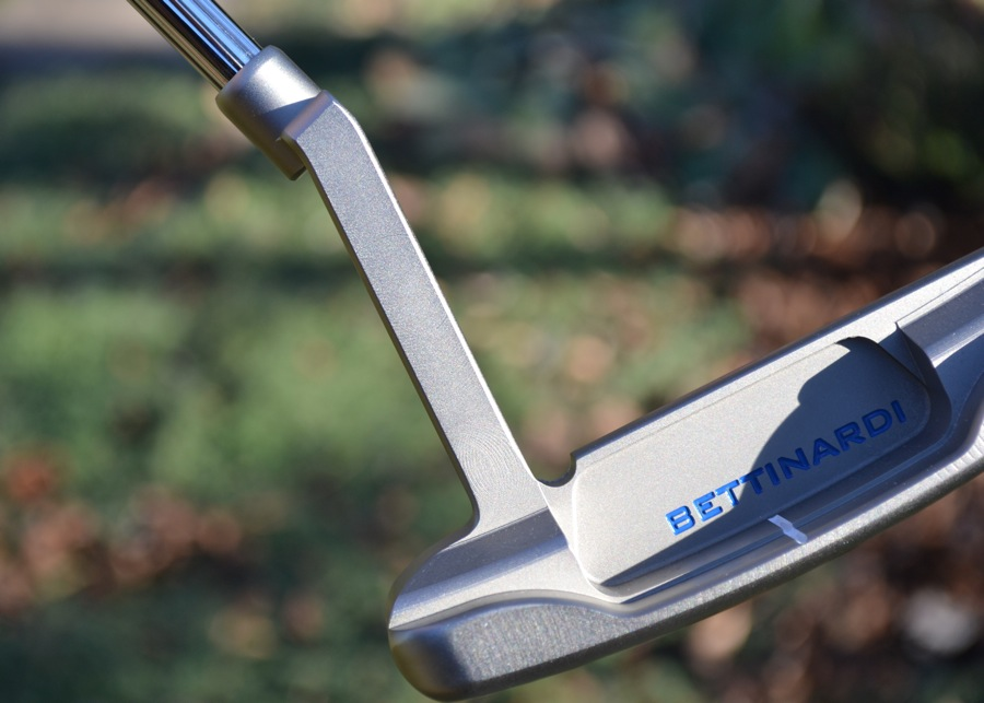 2014 Bettinardi BB Series 14