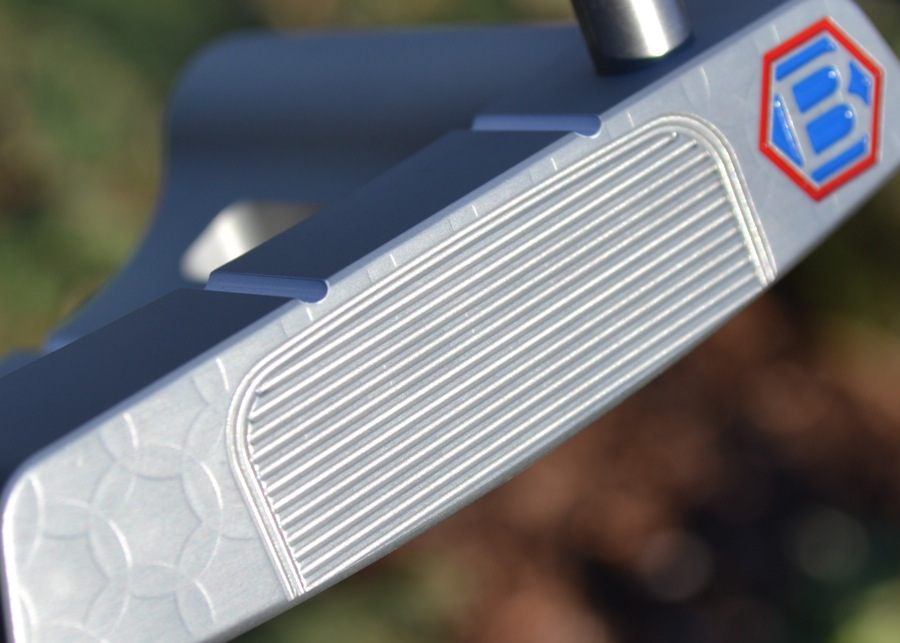 2014 Bettinardi BB Series 46