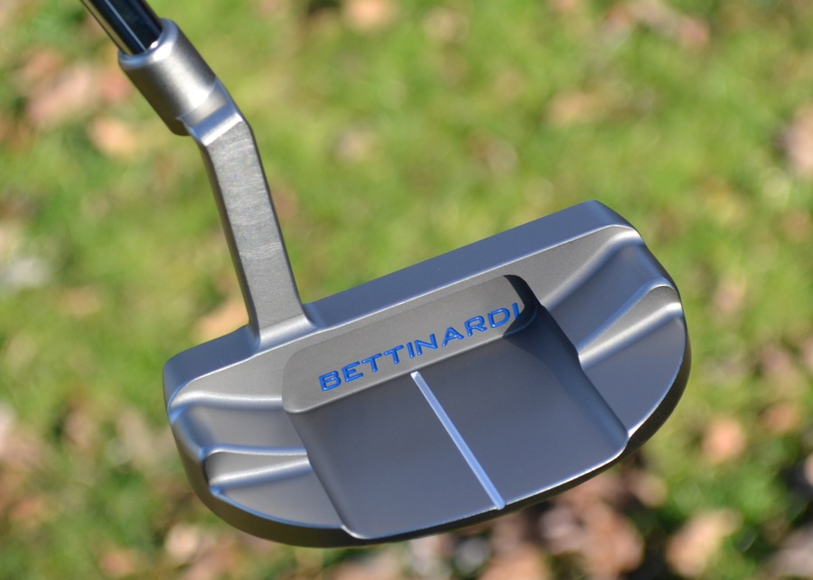 2014 Bettinardi BB Series 62
