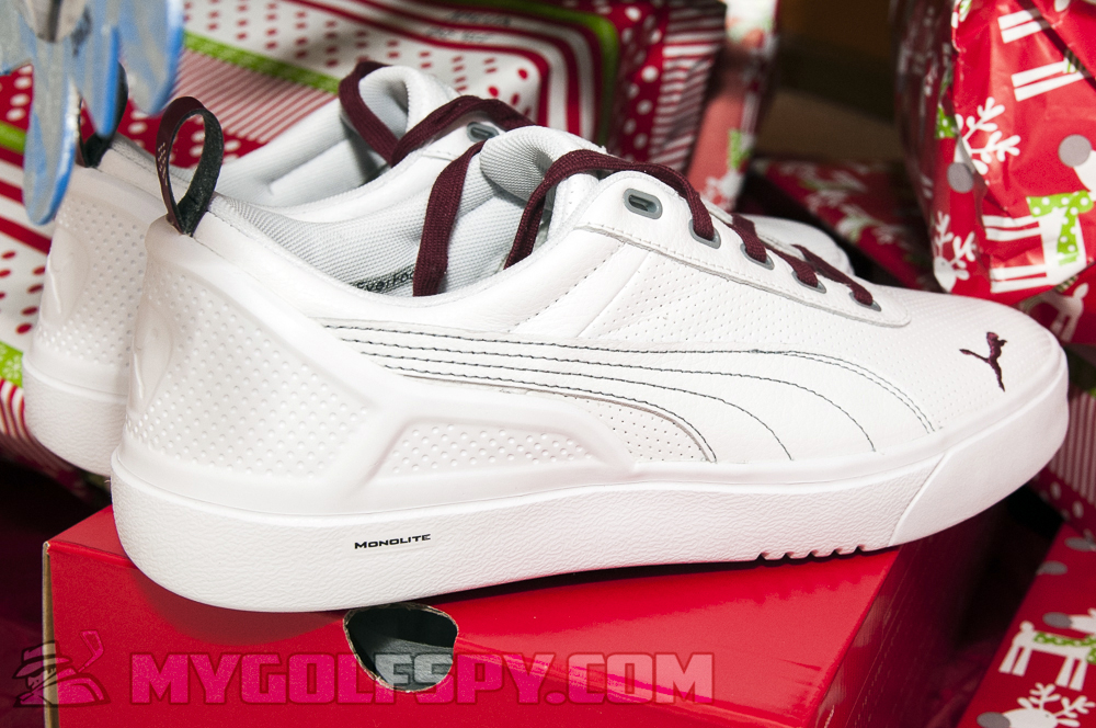 585be85c438 PUMA Golf Monolite Spikeless Shoe