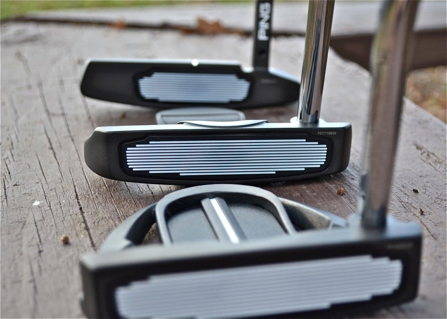 Ping Scottsdale TR Putters-34
