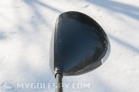 TaylorMade SLDR Driver-3