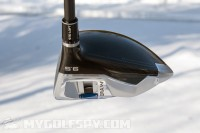 TaylorMade SLDR Driver-4