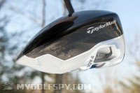 TaylorMade SLDR Driver-6
