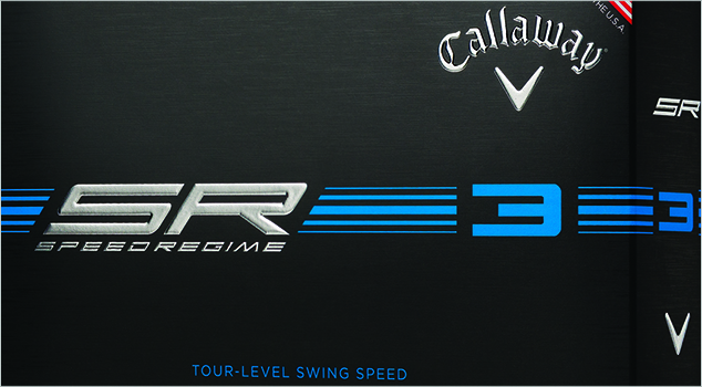 Post image for Callaway Wants You to Join Their Speed Regime <br />(2014 Golf Balls)