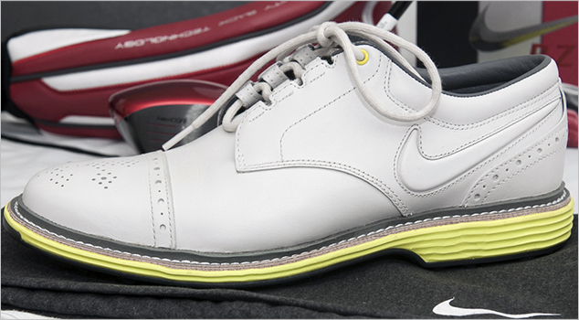 The Shoe Philes – Nike Lunar Clayton
