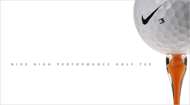 Post image for The Nike Golf Tee: 10 Years Later