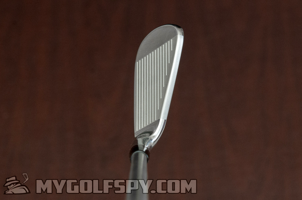 TaylorMade Tour Preferred MC Irons-101