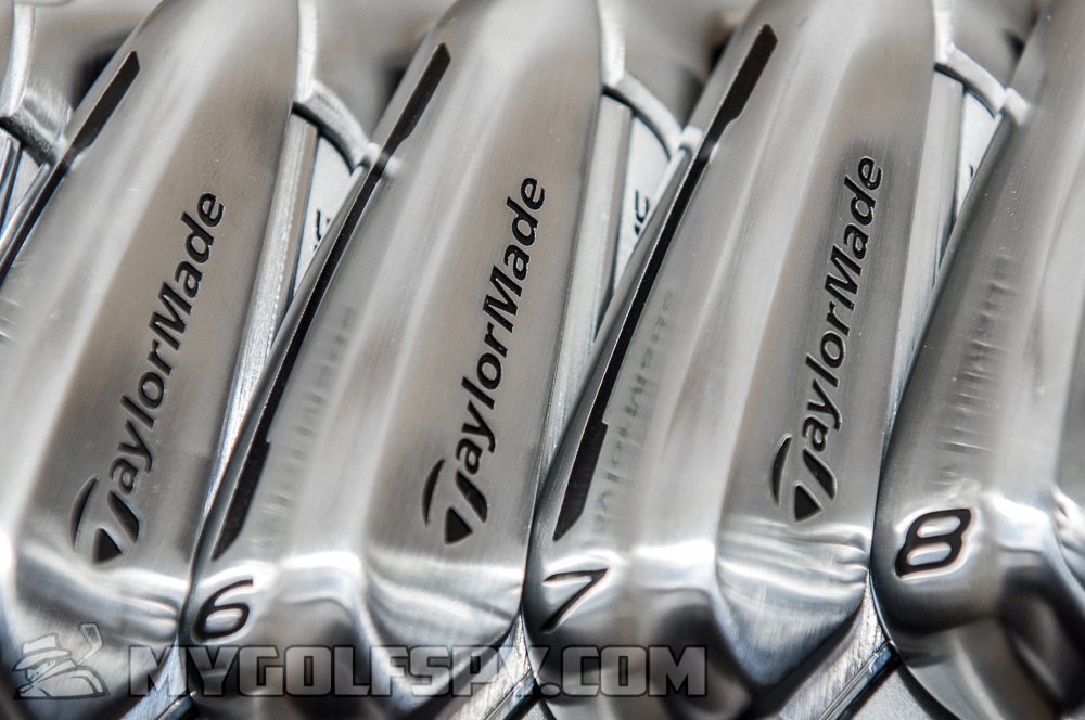 TaylorMade Tour Preferred MC Irons-17