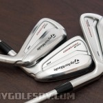 TaylorMade Tour Preferred MC Irons-21