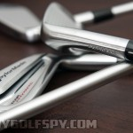 TaylorMade Tour Preferred MC Irons-23