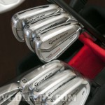 TaylorMade Tour Preferred MC Irons-32