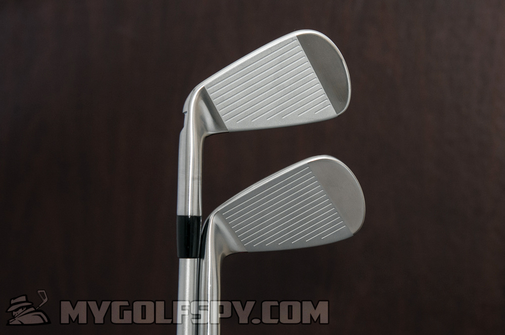 TaylorMade Tour Preferred MC Irons-43
