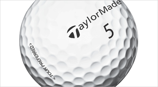 Post image for TaylorMade Tour Preferred Golf Ball is LETHAL-IER