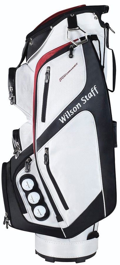 62a9424991e6 Golf s Most Wanted - 2014 Cart Bags