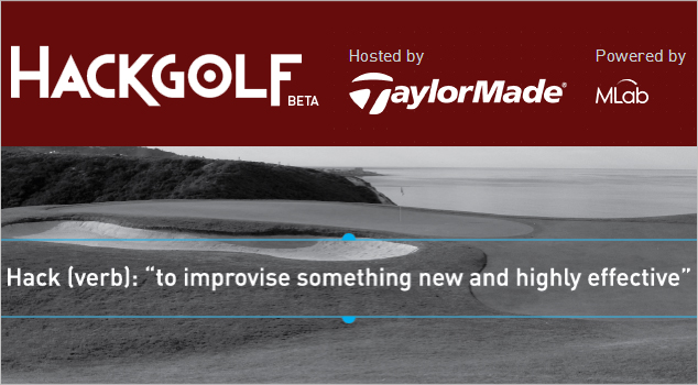Post image for TaylorMade's Mark King Wants You To Help Hack Golf
