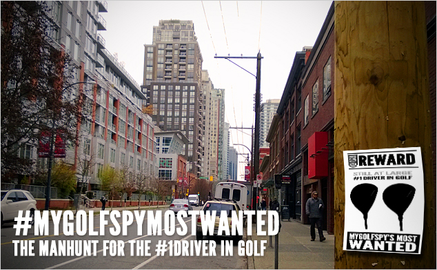 CONTEST: WIN MYGOLFSPY'S MOST WANTED DRIVER AND MORE