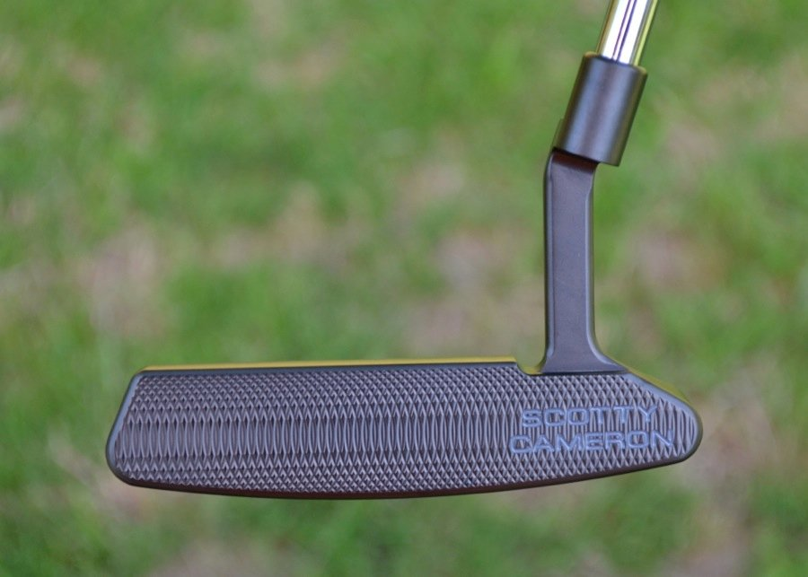 Is the 100% Milled Putter Going Extinct?