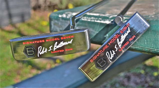 The Club Report: 2014 Bettinardi Signature Line