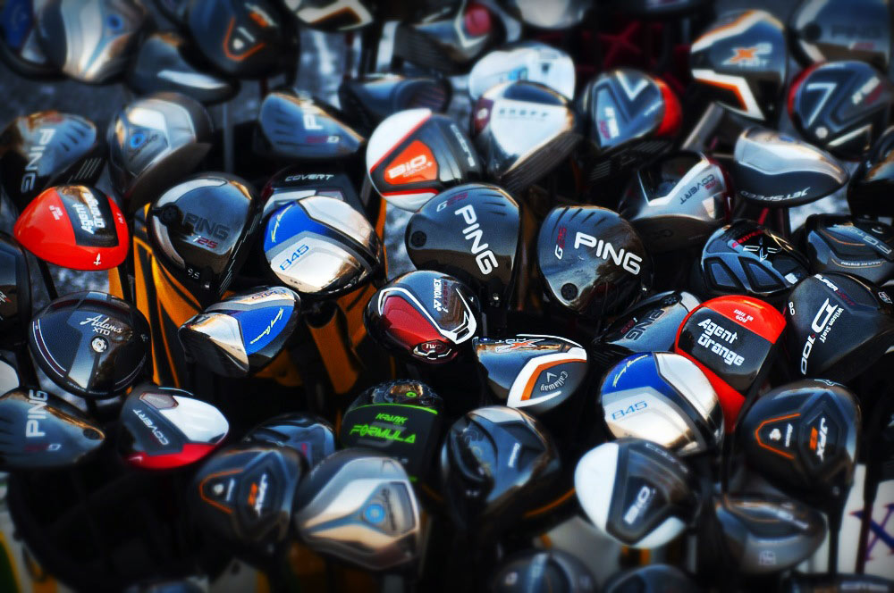 2014 Mygolfspy Most Wanted Longest Driver