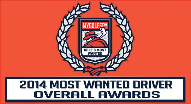 2014 MOST WANTED – DRIVER (Overall Awards)