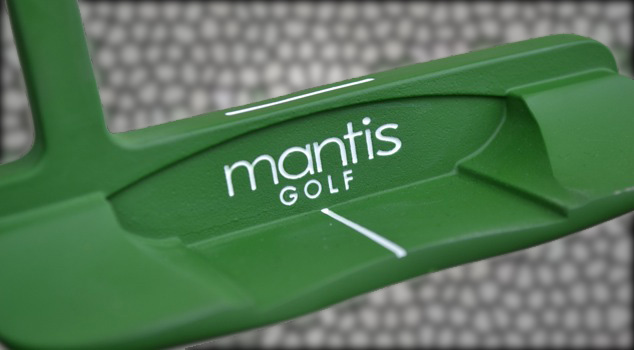 First Look: Mantis B Putter