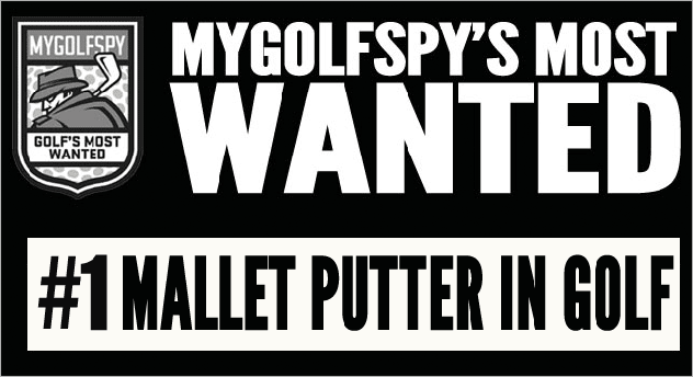 Post image for 2014 Most Wanted Mallet Putter: The Contenders