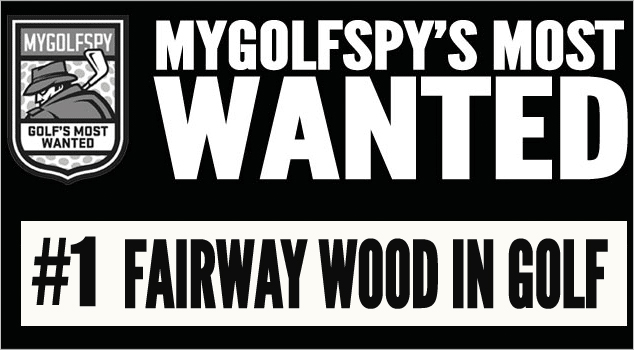 Post image for Coming Soon – 2014 Golf's Most Wanted 3 Wood
