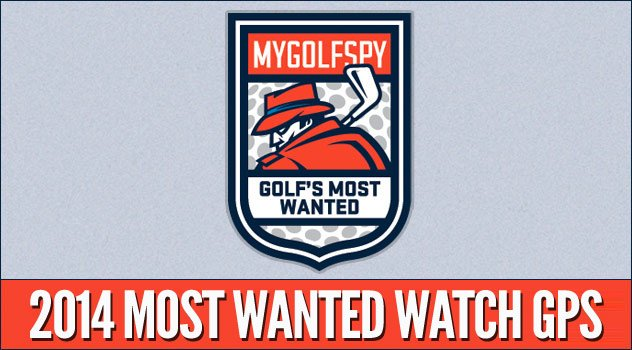 Post image for 2014 Golf's Most Wanted: Watch and Voice GPS Devices