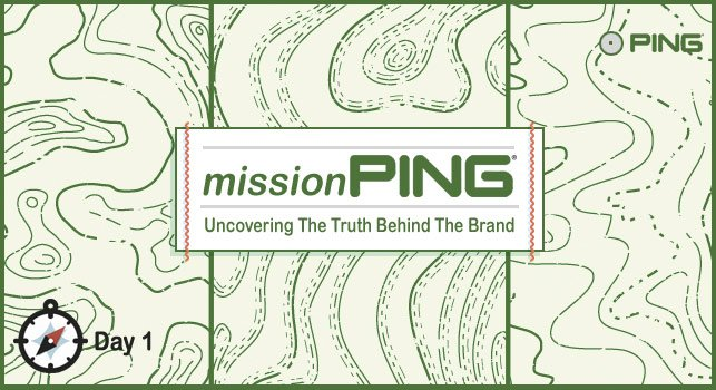 #missionPING: Uncovering The Truth Behind The Brand (Day 1)