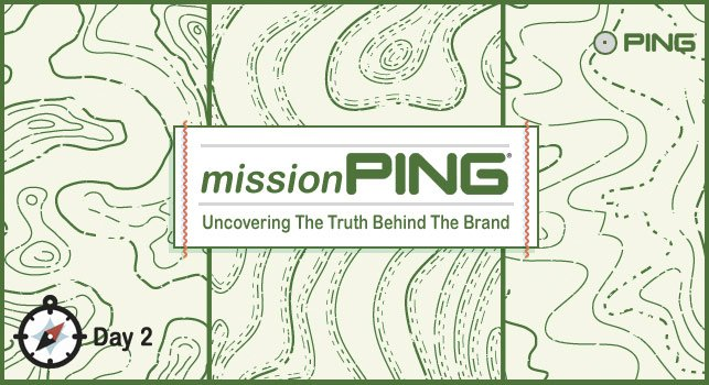 #missionPING: Uncovering The Truth Behind The Brand (Day 2)
