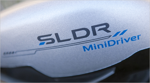 TaylorMade's SLDR Mini Driver is the Club You Never Knew You Needed (and still might not)