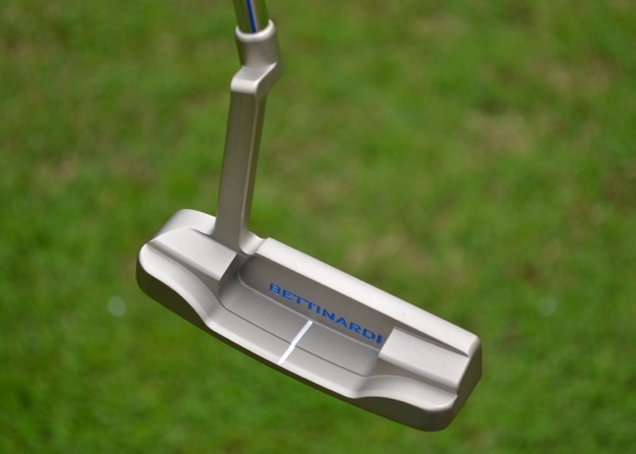 Bettinardi Bb1 2011 Bettinardi Bb1 cb 2