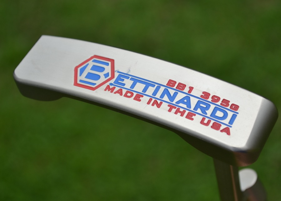 Bettinardi Bb1 Review Bettinardi Bb1 cb 4