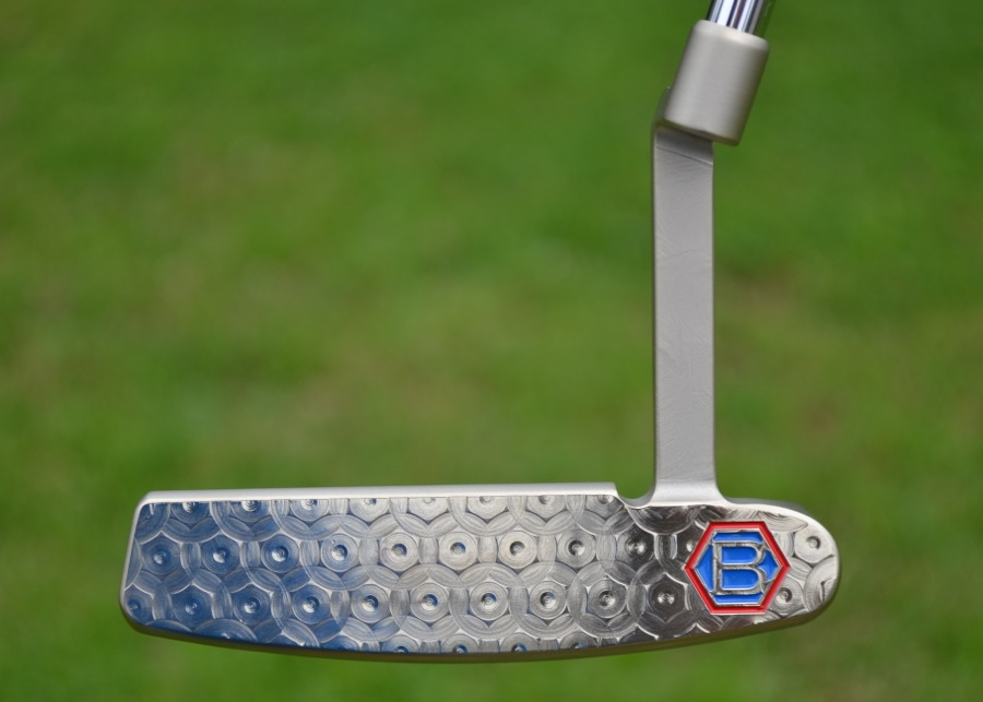 Bettinardi Bb1 2011 Bettinardi Bb1 cb 5