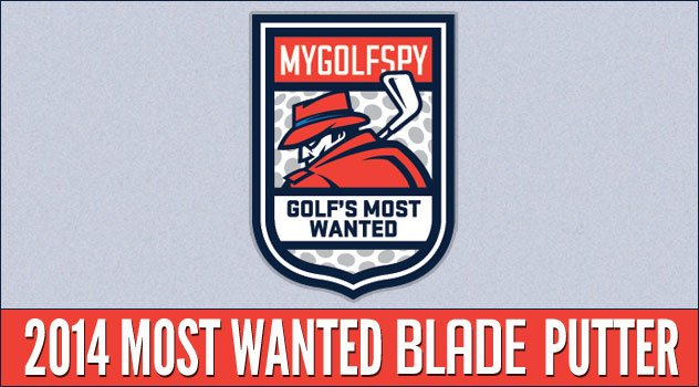 Post image for 2014 Golf's Most Wanted Blade: The Results