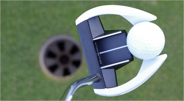 Post image for Community Review – TaylorMade Spider SI Putter