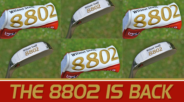 Post image for First Look: The Wilson Staff Centennial Anniversary 8802