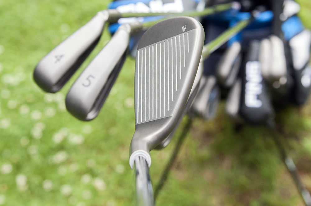 PING G30 Irons-10