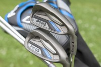 PING G30 Irons-11