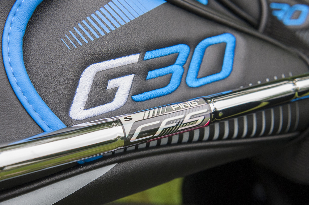 PING G30 Irons-23