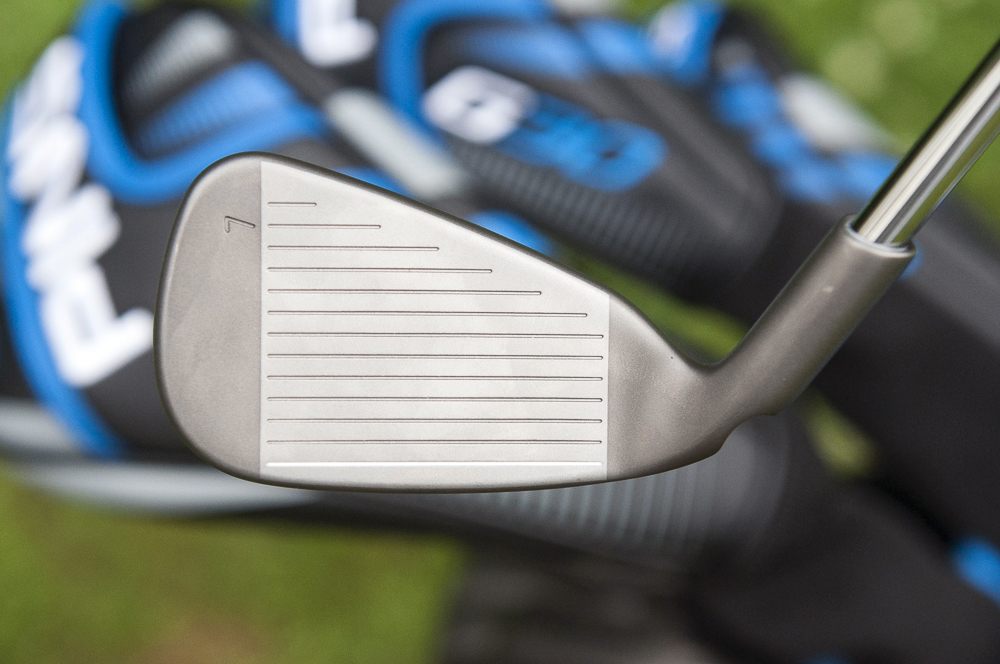 PING G30 Irons-6