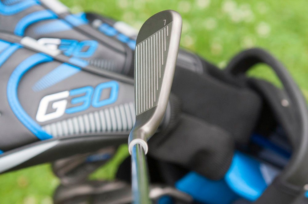 PING G30 Irons-7
