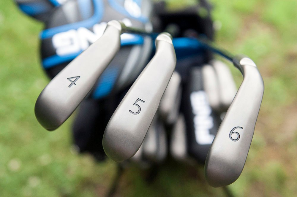 PING G30 Irons-8