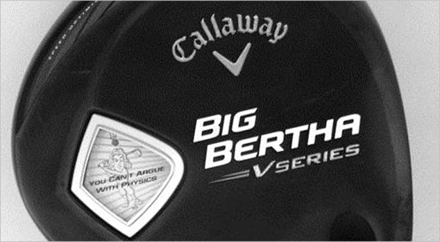 Post image for Is Big Bertha V Series the Next Optiforce?