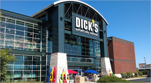 Post image for Dick's Firings Signal Major Recalibration of the Golf Equipment Industry