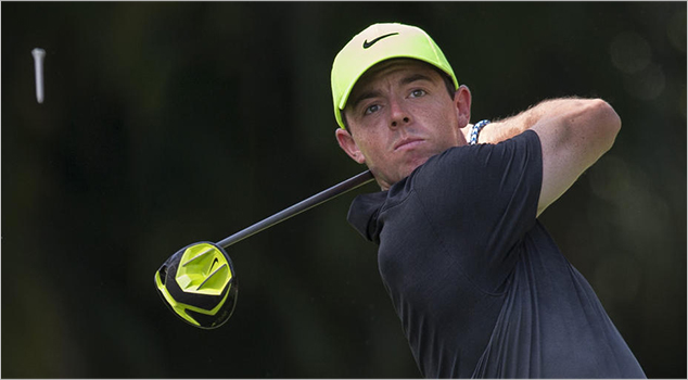 Rory Mcilroy Bags Vapor Pro Driver Nike Golf Wins The Ryder Cup