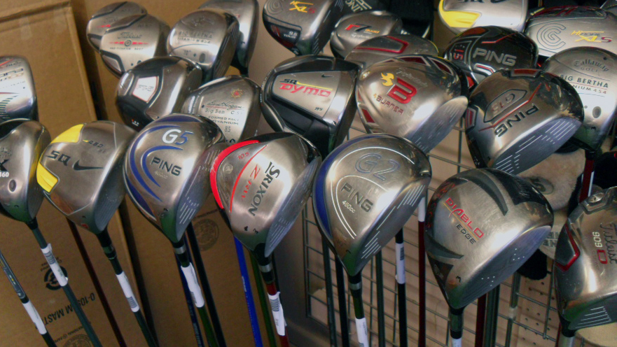 used-clubs