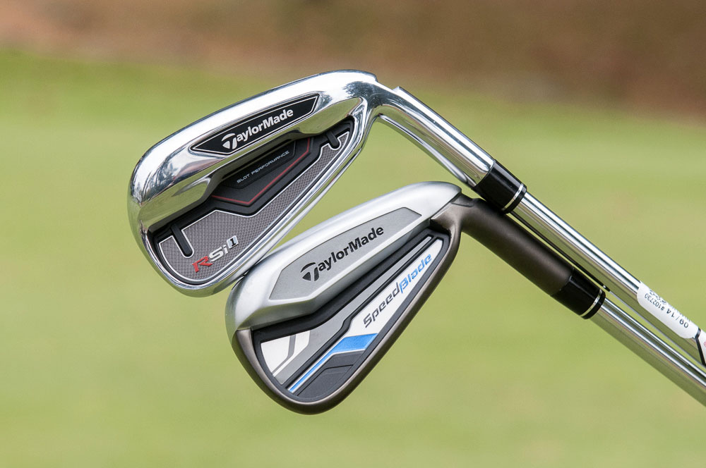 FIRST LOOK – 2015 Taylormade RSi Irons