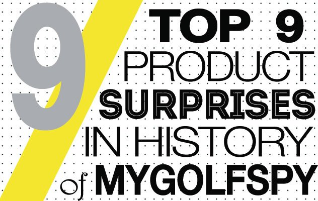 Post image for Top 9 Performance Surprises in the History of MyGolfSpy